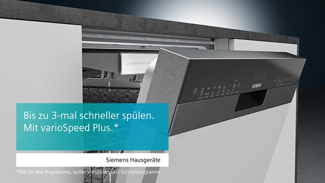 Siemens - varioSpeed Plus Video 3