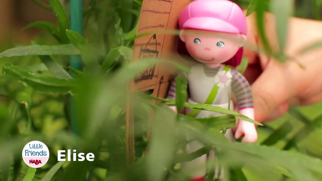 HABA Little Friends Elise