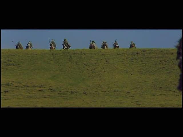 Beowulf & Grendel Video 3