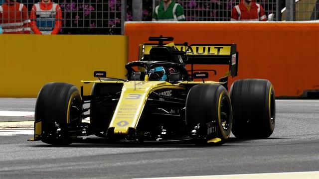 F1 2019 Video 3