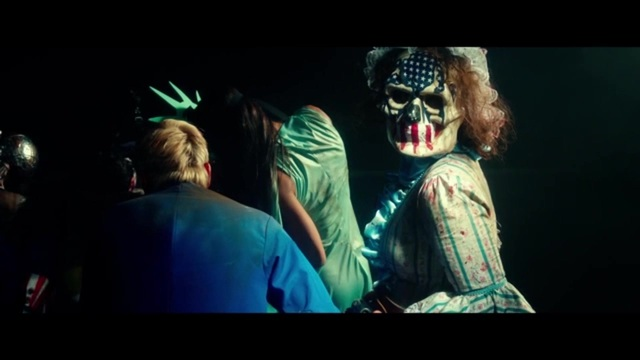 The Purge 3: Election Year Video 3