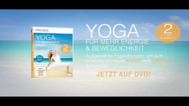 Element - Yoga für mehre Beweglichkeit Video 3