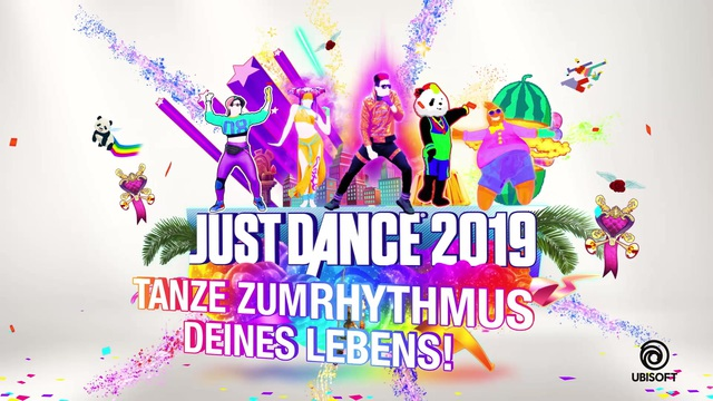 Just Dance 2019 - Songlist Video 16