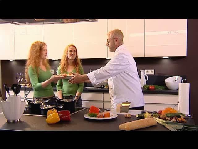 Gefu Schlemmerhobel Tartufolo Video 3