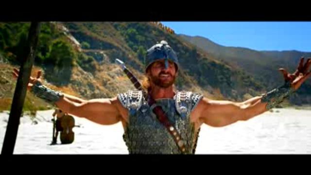 David vs. Goliath Video 3