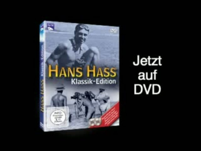 Hans Hass - Klassik-Edition Video 3