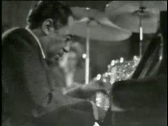 Duke Ellington - Live in '58 Video 3