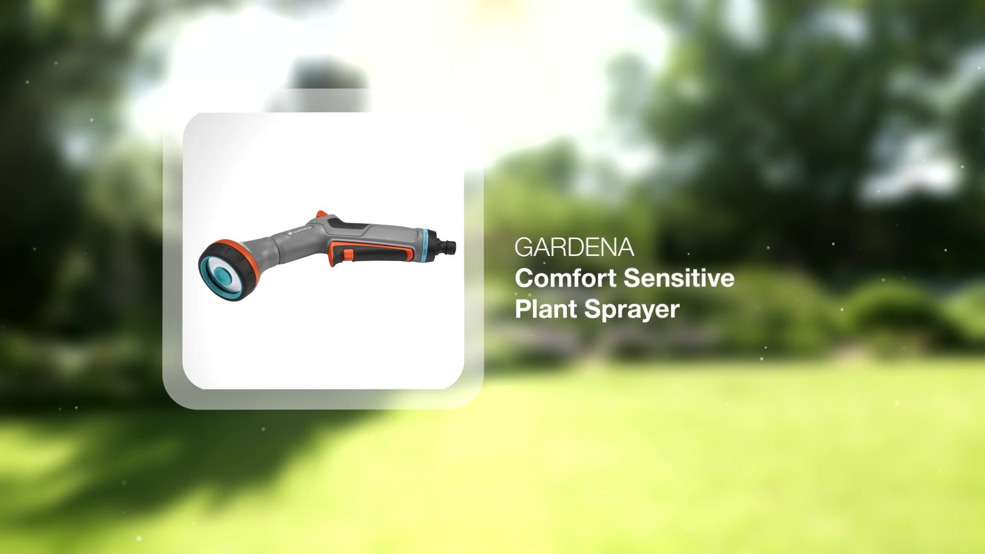 Gardena Nozzles/Sprayers Comfort Sensitive Plant Sprayer