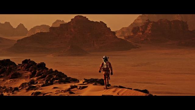 Der Marsianer - Rettet Mark Watney Video 3