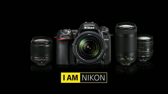 Nikon - D7500 Video 9