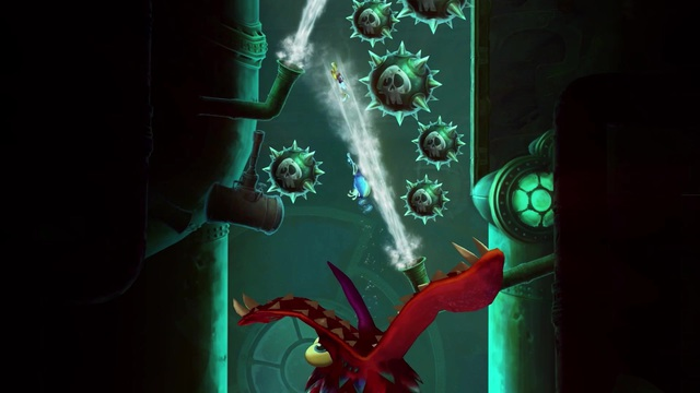 Rayman Legends - Definitive Edition (Switch) Video 7