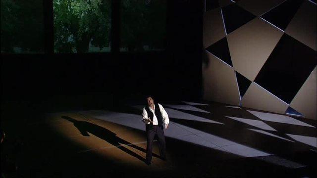 Giuseppe Verdi - Luisa Miller Video 3