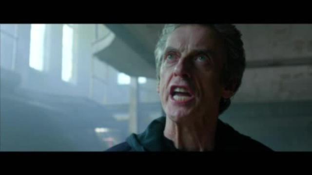 Doctor Who - Die komplette Staffel 9 Video 3