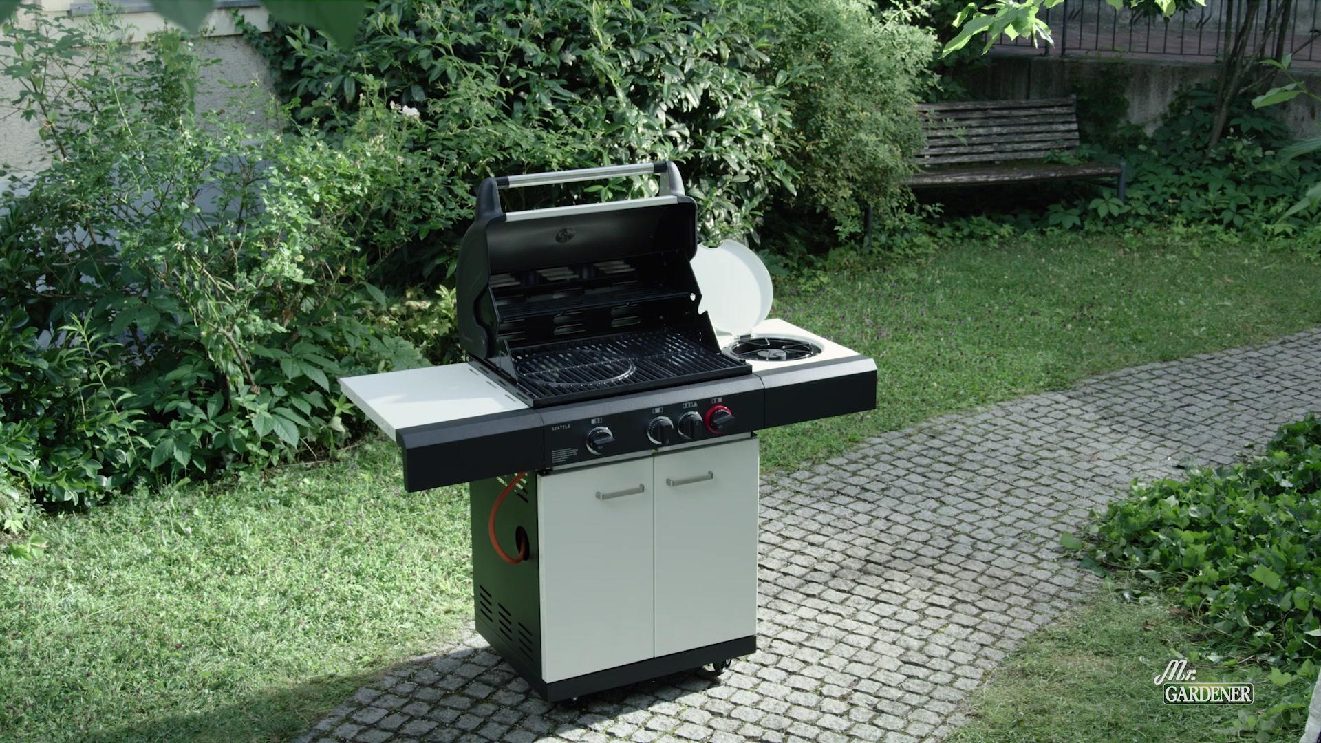 Enders Gasgrill Hagebau : Gasflasche für gasgrill hagebau hagebau weber grill amazing with