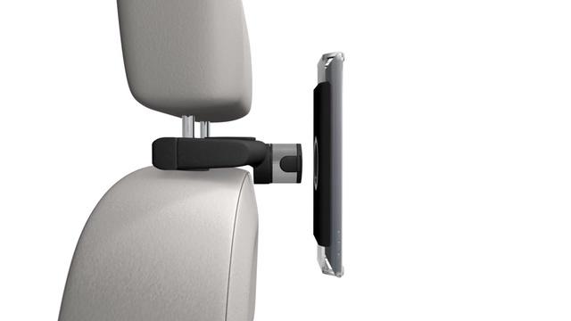 Vogel's - Tablets Auto Holder Video 3