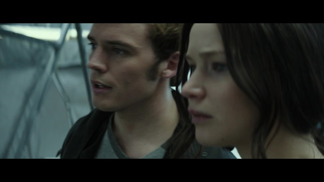 Die Tribute von Panem - Mockingjay Teil 2 Video 3