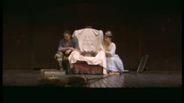 W. A. Mozart: Die Hochzeit des Figaro / Le Nozze di Figaro Video 3