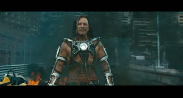 Iron Man 2 Video 6