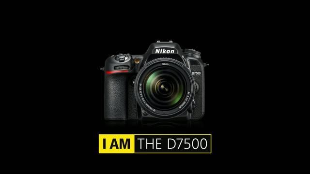 Nikon - D7500 Video 13