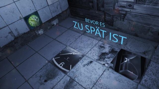 Kosmos - Exit - Das Spiel Video 3