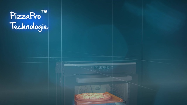 Beko - PizzaPro Technologie Video 5