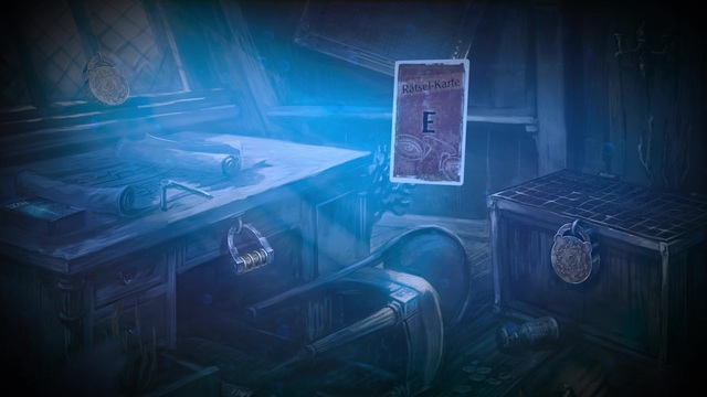 Kosmos - Exit - Das Spiel: Der versunkene Schatz Video 3