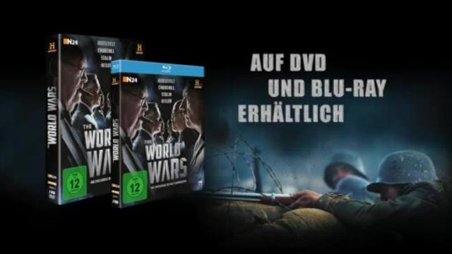 The World Wars - Wie zwei Kriege die Welt veränderten Video 3