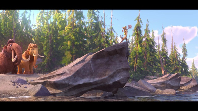 Ice Age 5 - Kollision voraus! Video 10