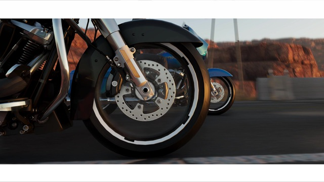The Crew 2 - Harley Davidson Video 9