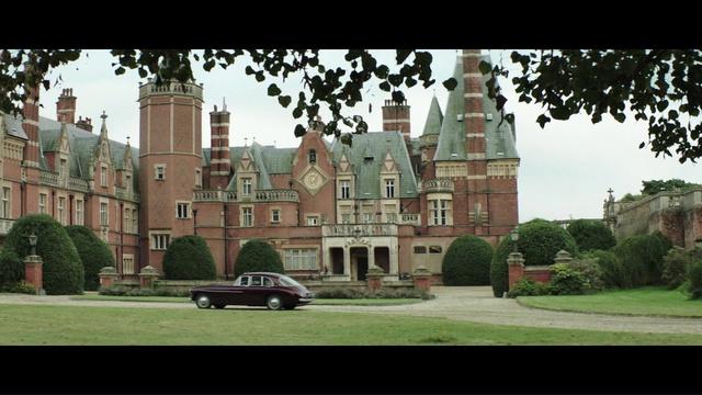 Das krumme Haus Video 3