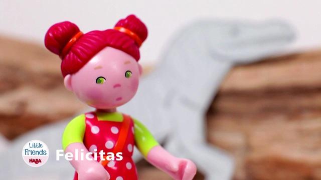 HABA Little Friends Felicitas