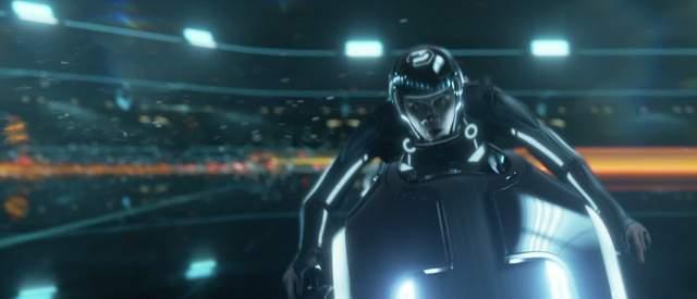 Tron Legacy Video 3