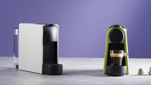 Nespresso - Essenza Mini Video 3