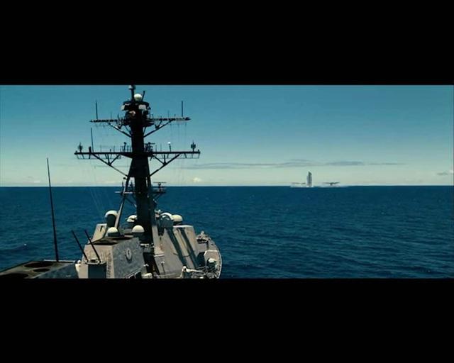 Battleship Video 3