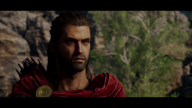 Assassin's Creed - Odyssey - Alexios Video 10