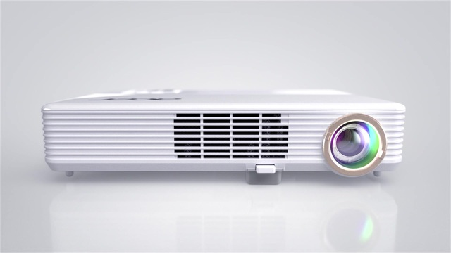 Acer - LED Projektoren PD Serie Video 3