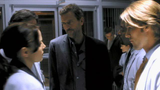 Dr. House - Staffel 5 Video 3