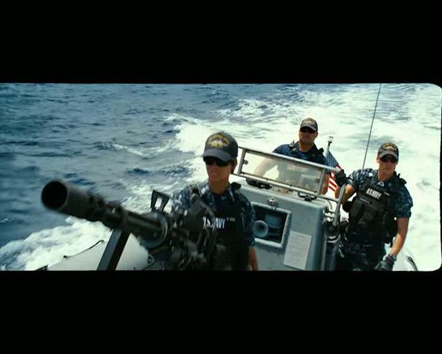 Battleship Video 4