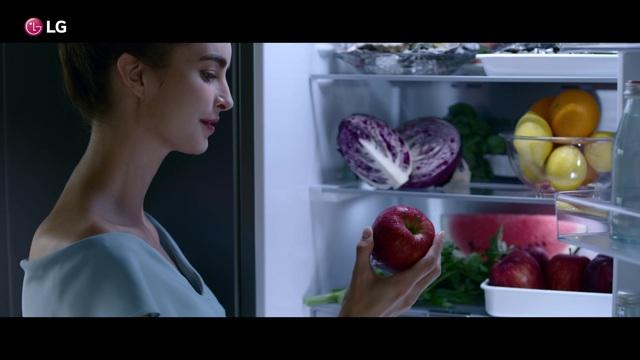 LG - V+ Serie SNS NatureFRESH Video 3