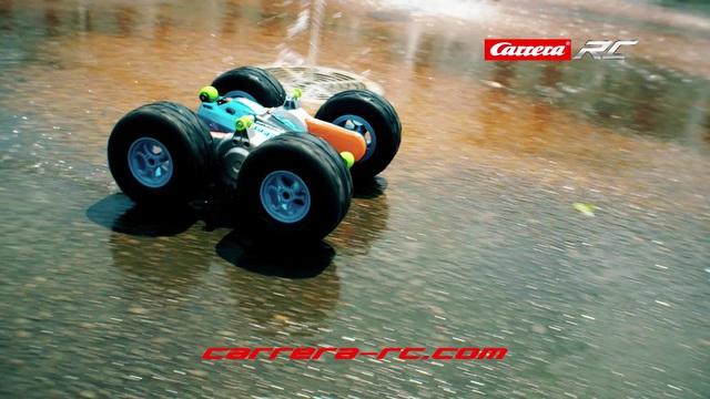 Carrera RC - Turnator Super Flex Video 8