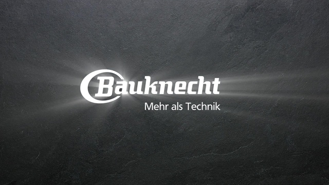 Bauknecht - NoFrost Video 11