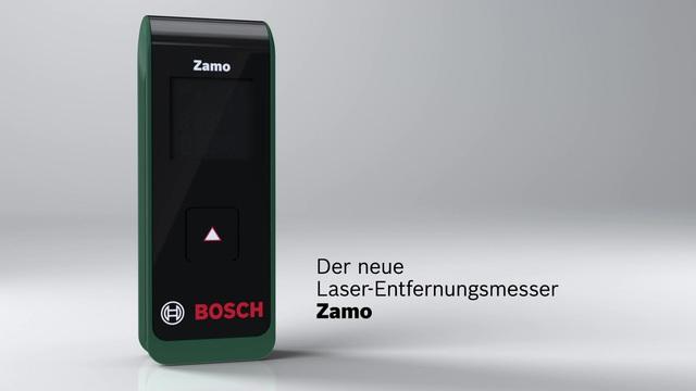 Bosch Entfernungsmesser Zamo Weu Tin Box : Bosch zamo ii laser entfernungsmesser grün schwarz lufthansa