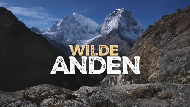 Wilde Anden Video 3