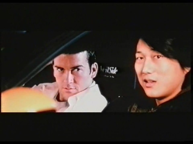 The Fast and the Furious - Tokyo Drift Video 3