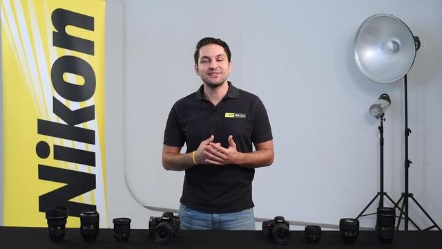 Nikon - Lichtempfindlichkeit Video 5