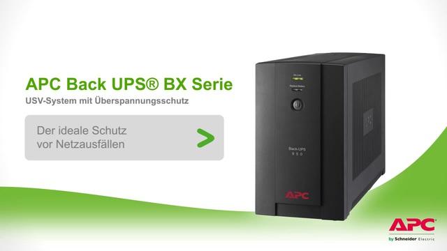 APC - BX500CI / 700UI / 950UI / 1400UI Video 3
