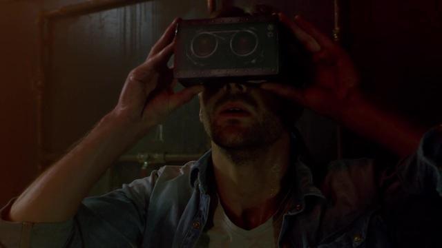 Noris - Escape Room Virtual Reality Video 3