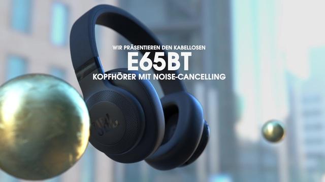 JBL by harman - E65BT Video 12